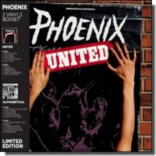 United / Alphabetical [2LP]