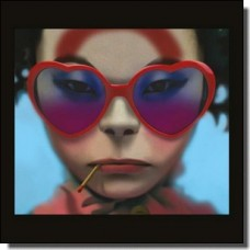 Humanz [Picture Disc Edition] [2LP]