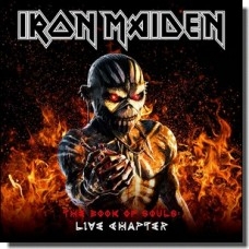 The Book of Souls: Live Chapter [2CD]