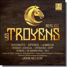 Les Troyens [4CD+DVD]