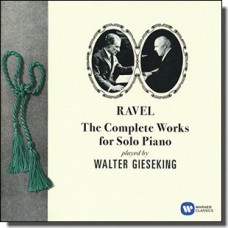 The Complete Works for Solo Piano [2CD]