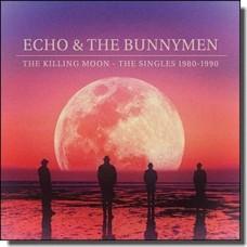 The Killing Moon: The Singles 1980-1990 [CD]