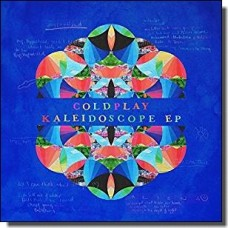 Kaleidoscope EP [CD]