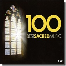 100 Best Sacred Music [6CD]