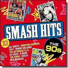 Smash Hits: The 90s [3CD]