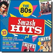 Smash Hits: The 80s [3CD]