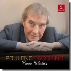Poulenc : Piano Melodies [CD]