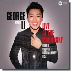 Live at the Mariinsky [CD]