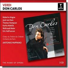 Don Carlos [3CD]