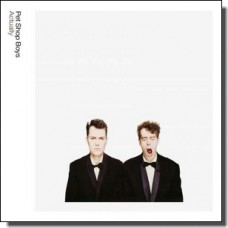 Actually: Further Listening 1987-1988 [2CD]
