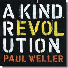 A Kind Revolution [Box Set] [CD]