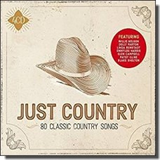 Just Country [4CD]
