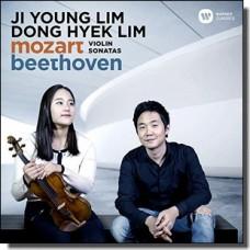 Mozart & Beethoven, Violin Sonatas [CD]