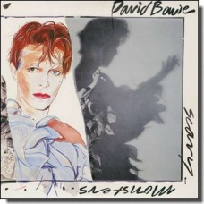 Scary Monsters [CD]