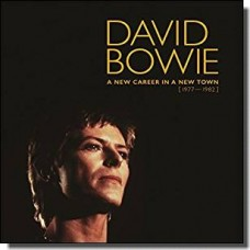 A New Career In A New Town (1977-1982) [11CD]