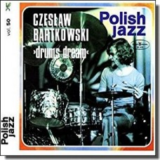 Drums Dream: Polish Jazz Vol. 50 [LP]