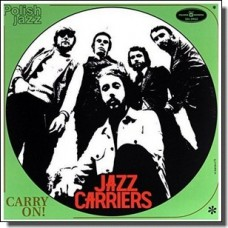 Carry On!: Polish Jazz Vol. 34 [CD]