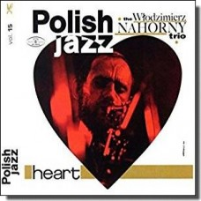 Heart: Polish Jazz Vol. 15 [LP]