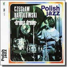 Drums Dream: Polish Jazz Vol. 50 [CD]