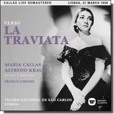 Verdi: La traviata [2CD]