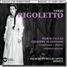 Verdi: Rigoletto [2CD]