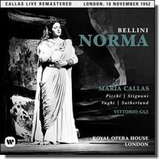 Bellini: Norma [2CD]
