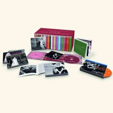Remastered Live Recordings 1949-1964 [Limited Edition] [42CD+3Blu-ray]