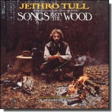 Songs From the Wood [40th Anniversary Edition] [LP]