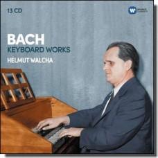 Keyboard Works [13CD]