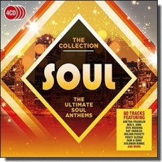 Soul - The Collection [4CD]