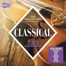 Classical - The Collection [4CD]