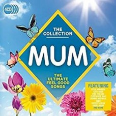 Mum - The Collection [4CD]