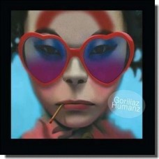 Humanz [Deluxe Edition] [2LP+Book]