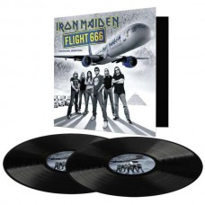 Flight 666 [2LP]
