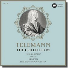 Telemann - The Collection [13CD]