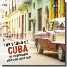 The Sound of Cuba [3CD]