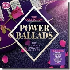 Power Ballads - The Collection [3CD]