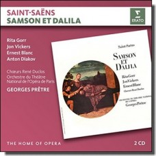 Samson & Dalila [2CD]