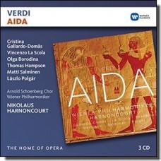 Aida [3CD]