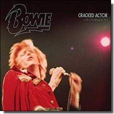 Cracked Actor (Live Los Angeles '74) [2CD]