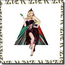 Kylie Christmas [Snow Queen Edition] [CD]