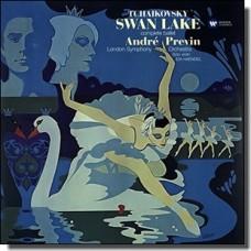 Swan Lake [3LP]
