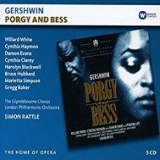 Porgy and Bess [3CD]