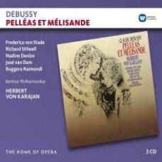 Pelleas und Melisande [3CD]
