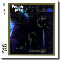 Live Embers: Polish Jazz Vol. 43 [CD]