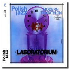 Modern Pentathlon: Polish Jazz Vol. 49 [LP]