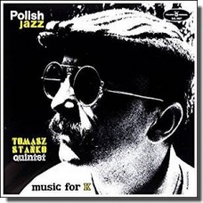 Music For K: Polish Jazz Vol. 22 [LP]