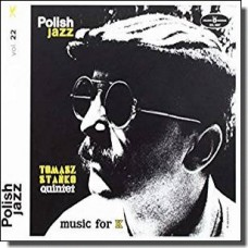 Music For K: Polish Jazz Vol. 22 [CD]