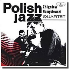 Zbigniew Namyslowsky Quartet: Polish Jazz Vol. 6 [LP]