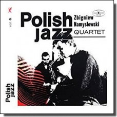 Zbigniew Namyslowsky Quartet: Polish Jazz Vol. 6 [CD]